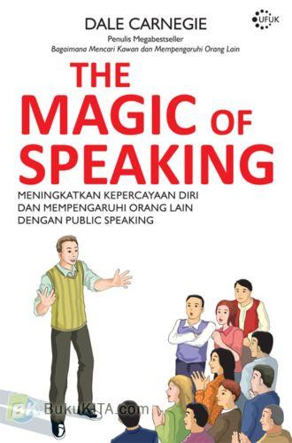 The Magic of Speaking (bagian 1)