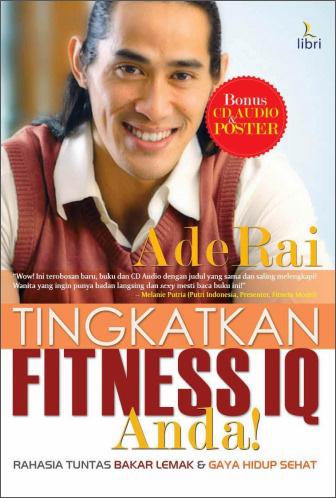 Tingkatkan Fitness IQ Anda